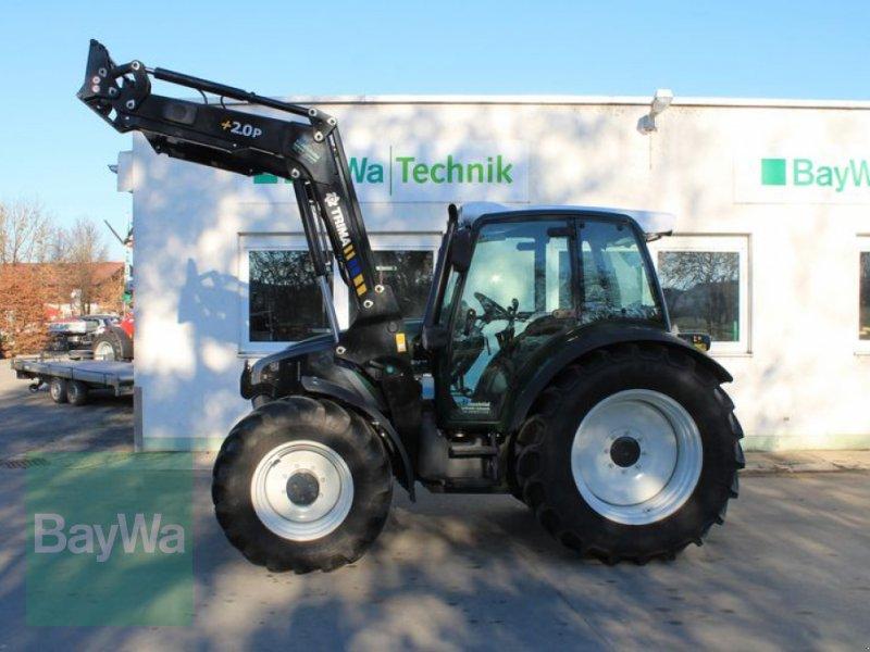 Traktor des Typs Lindner Geotrac 84 EP, Gebrauchtmaschine in Straubing (Bild 1)