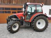 Traktor des Typs Lindner Geotrac 84 EP, Gebrauchtmaschine in Rottach-Egern