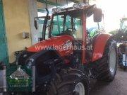 Lindner GEOTRAC 84 Traktor