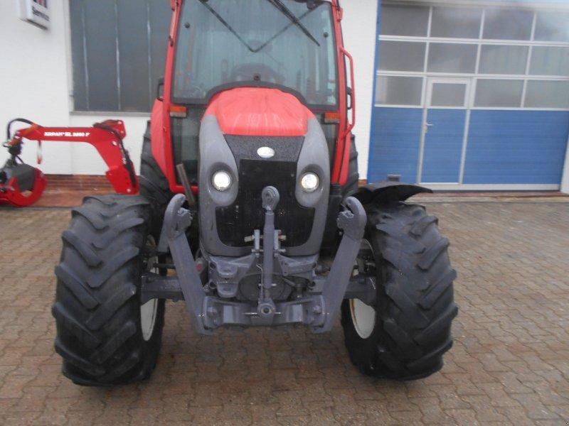 Traktor des Typs Lindner Geotrac 84, Gebrauchtmaschine in Michelsneukirchen (Bild 1)