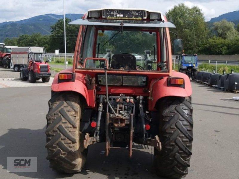 Traktor des Typs Lindner Geotrac 85 A, Gebrauchtmaschine in St. Marein (Bild 1)
