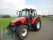 Traktor typu Lindner Geotrac 93 A, Gebrauchtmaschine v Knittelfeld