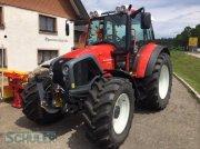 Traktor a típus Lindner Geotrac 94 EP, Neumaschine ekkor: St. Märgen