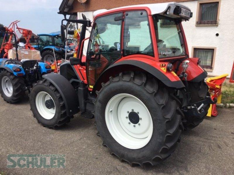 Traktor a típus Lindner Geotrac 94 EP, Neumaschine ekkor: St. Märgen (Kép 2)