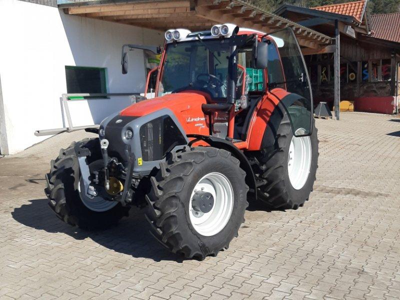 Traktor a típus Lindner Geotrac 94 EP, Neumaschine ekkor: Bad Kötzting (Kép 1)