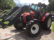 Traktor a típus Lindner Geotrac 94, Gebrauchtmaschine ekkor: Gars