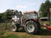 Traktor a típus Lindner Lindner 1750 A, Gebrauchtmaschine ekkor: Reichertshausen