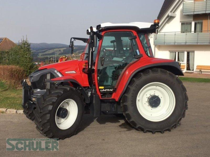 Traktor a típus Lindner Lintrac 110, Neumaschine ekkor: St. Märgen (Kép 1)