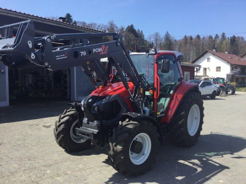 Traktor des Typs Lindner Lintrac 75 LS, Neumaschine in Fürsteneck (Bild 1)