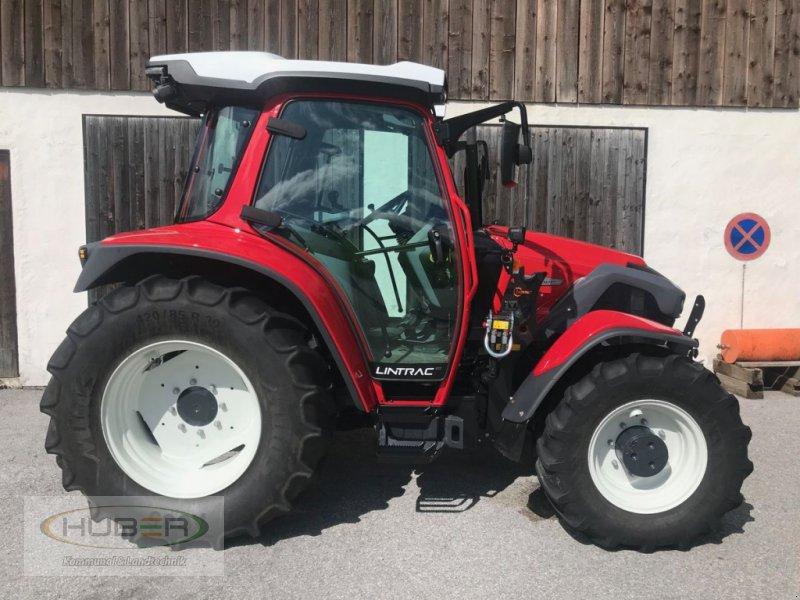Traktor des Typs Lindner Lintrac 90, Gebrauchtmaschine in Kundl/Tirol (Bild 1)