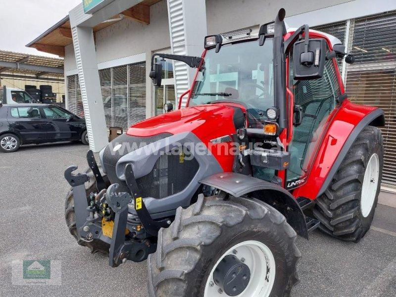 Traktor des Typs Lindner LINTRAC 90, Gebrauchtmaschine in Klagenfurt (Bild 1)