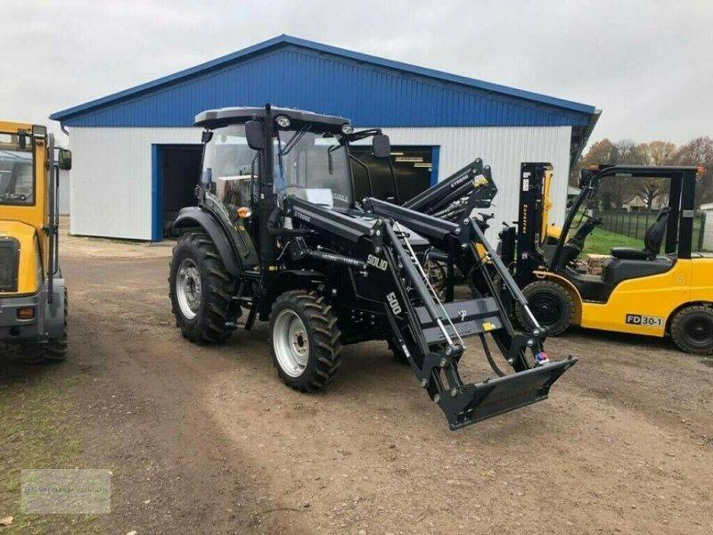 Traktor a típus LOVOL Black Edition Traktor Frontlader Allrad Schlepper, Neumaschine ekkor: Plauen (Kép 1)