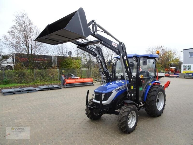 Traktor типа LOVOL Lovol 254 M254 25PS Frontlader Foton Traktor Schlepper NEU, Neumaschine в Osterweddingen / Magdeburg (Фотография 1)