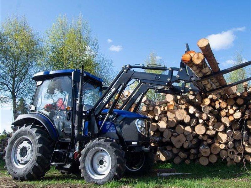 Traktor des Typs LOVOL TBM504C, Gebrauchtmaschine in Middelfart (Bild 1)