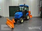 Traktor des Typs LS Tractor J 27 HS in Wildeshausen