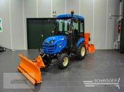 LS Tractor J 27 HS Тракторы