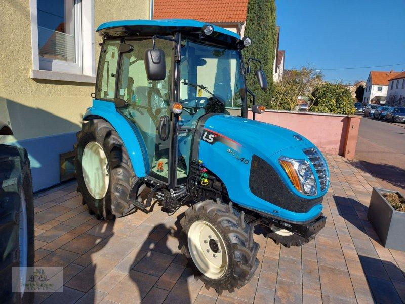 Traktor des Typs LS Tractor MT3.40, Neumaschine in Neu-Anspach (Bild 1)