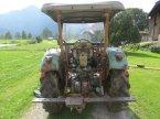 Traktor des Typs MAN 4n2a in Ruhpolding