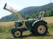 MAN 4R2 Traktor