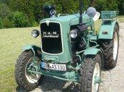 MAN AS 330 A Traktor