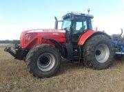 Traktor a típus Massey Ferguson >8480 Dyna VT frontlift og PTO, Gebrauchtmaschine ekkor: Brædstrup