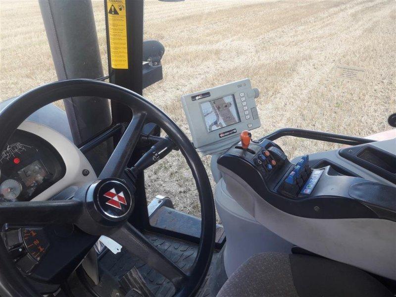 Traktor des Typs Massey Ferguson >8480 Dyna VT frontlift og PTO, Gebrauchtmaschine in Brædstrup (Bild 5)