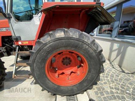 Traktor des Typs Massey Ferguson 1007 A, Gebrauchtmaschine in Burgkirchen (Bild 5)