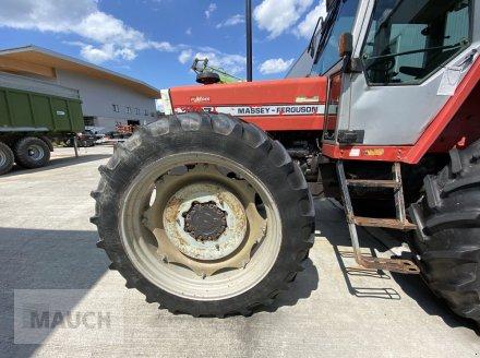 Traktor des Typs Massey Ferguson 1007 A, Gebrauchtmaschine in Burgkirchen (Bild 6)