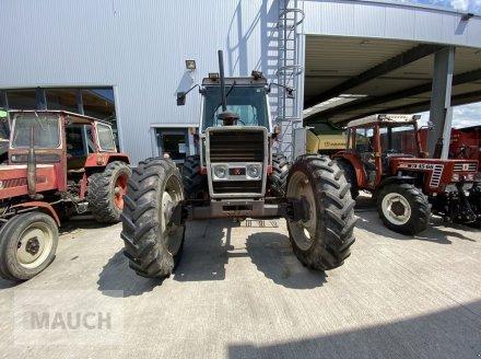 Traktor des Typs Massey Ferguson 1007 A, Gebrauchtmaschine in Burgkirchen (Bild 2)
