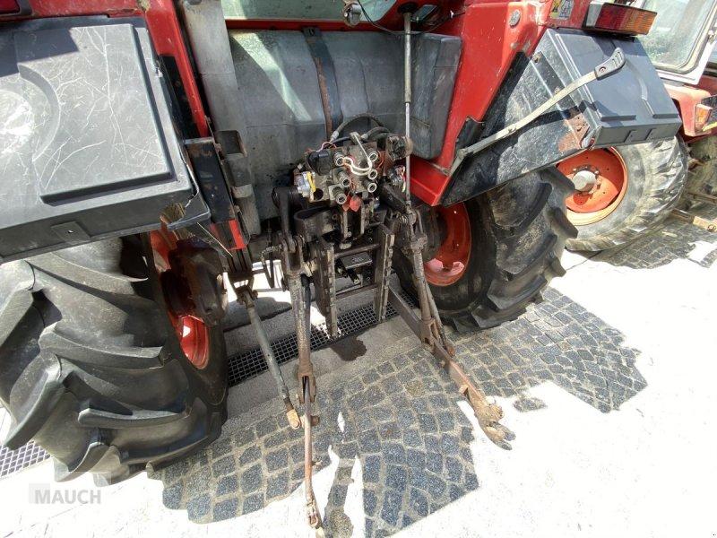 Traktor des Typs Massey Ferguson 1007 A, Gebrauchtmaschine in Burgkirchen (Bild 4)