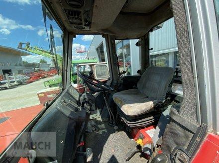 Traktor des Typs Massey Ferguson 1007 A, Gebrauchtmaschine in Burgkirchen (Bild 7)
