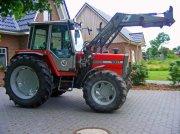 Traktor типа Massey Ferguson 1007 Frontlader+Druckluft+Fronthydraulik, Gebrauchtmaschine в Kutenholz