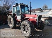 Traktor типа Massey Ferguson 1007A, Gebrauchtmaschine в Bad Lauterberg-Barbis