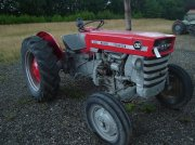 Traktor типа Massey Ferguson 130 diesel, Gebrauchtmaschine в Ejstrupholm