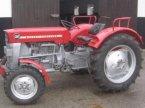 Traktor des Typs Massey Ferguson 130 in Ziegenhagen