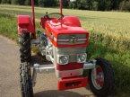 Traktor des Typs Massey Ferguson 130 в Sarstedt