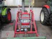 Traktor des Typs Massey Ferguson 133, Gebrauchtmaschine in Remchingen