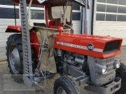 Traktor des Typs Massey Ferguson 133, Gebrauchtmaschine in Kleinlangheim - Atzhausen
