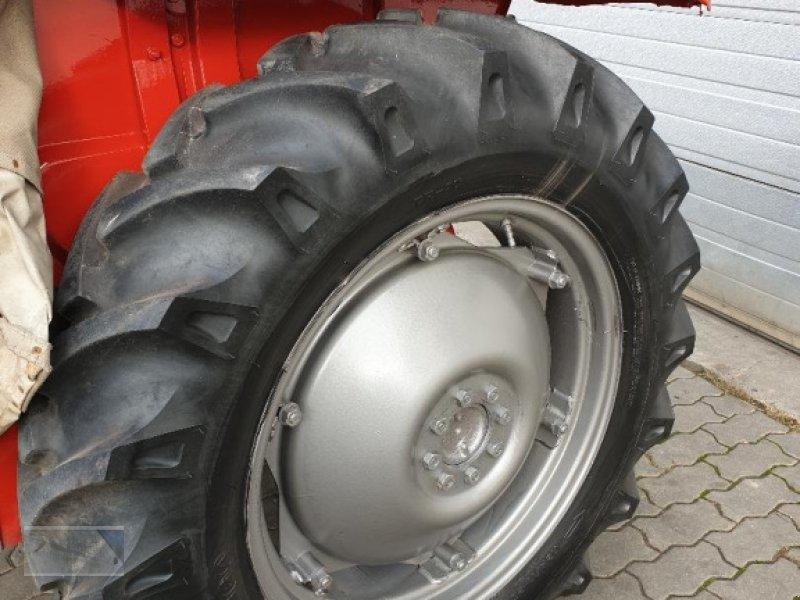 Traktor des Typs Massey Ferguson 133, Gebrauchtmaschine in Kleinlangheim - Atzhausen (Bild 7)