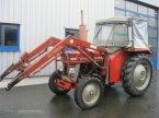 Traktor typu Massey Ferguson 133 v Dieterskirchen