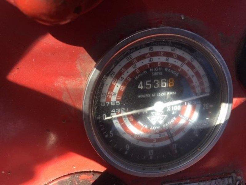 Traktor типа Massey Ferguson 135 3 CYL DIESEL, Gebrauchtmaschine в Thisted (Фотография 3)