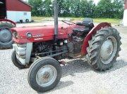 Traktor a típus Massey Ferguson 135 , 3 CYL., Gebrauchtmaschine ekkor: Ejstrupholm