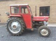 Traktor a típus Massey Ferguson 135 , 3 CYL., Gebrauchtmaschine ekkor: Horsens