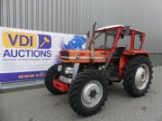Traktor a típus Massey Ferguson 135 4WD, Gebrauchtmaschine ekkor: Deurne