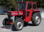 Traktor des Typs Massey Ferguson 135/6 Super Allrad, Gebrauchtmaschine in Ziersdorf