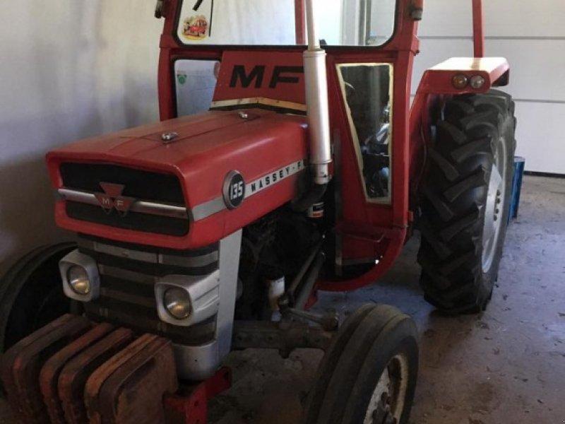 Traktor типа Massey Ferguson 135/6 Super, Gebrauchtmaschine в Burgkirchen (Фотография 2)