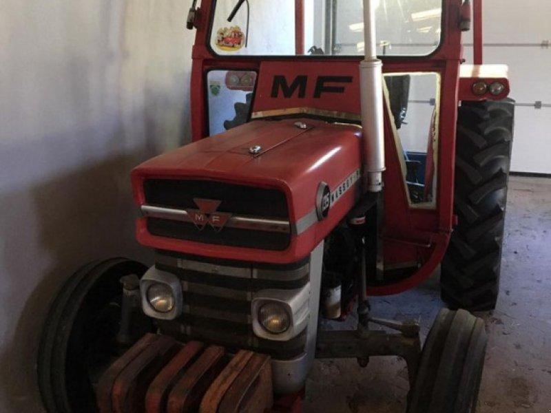 Traktor типа Massey Ferguson 135/6 Super, Gebrauchtmaschine в Burgkirchen (Фотография 1)
