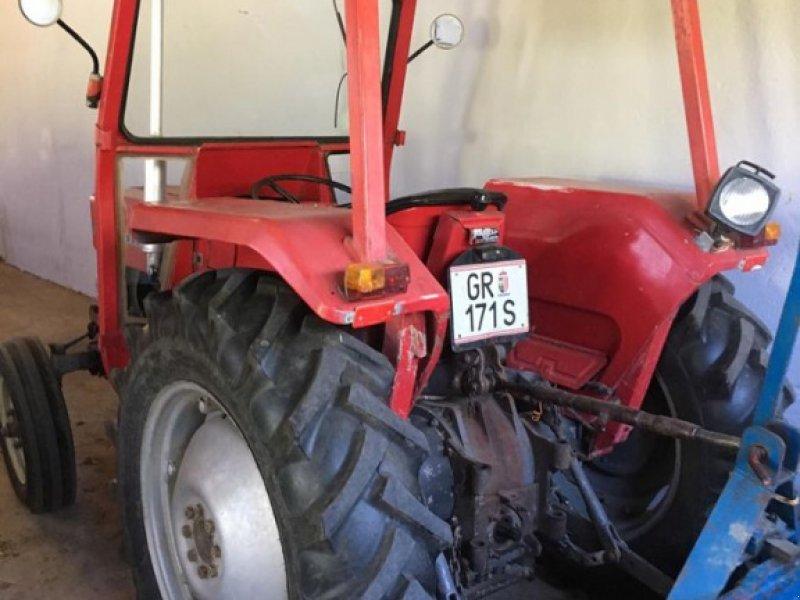 Traktor типа Massey Ferguson 135/6 Super, Gebrauchtmaschine в Burgkirchen (Фотография 3)