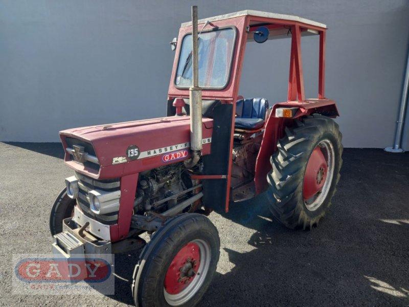 Traktor типа Massey Ferguson 135/6 Super, Gebrauchtmaschine в Lebring (Фотография 1)