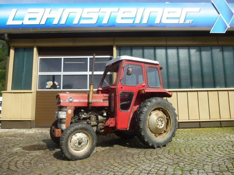 Traktor des Typs Massey Ferguson 135/6 Super, Gebrauchtmaschine in Ebensee (Bild 1)